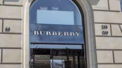 Lo que Burberry hace con la ropa que no vende le ha quitado a muchos las ganas de comprar