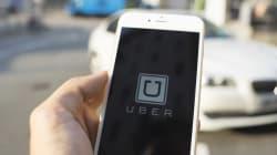 Québec prolonge le projet-pilote d'Uber d'un