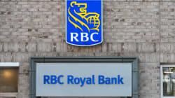 Un petit nombre de clients de RBC touchés par le piratage