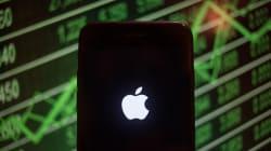 Apple da record, l'azienda vale 1.000 miliardi di