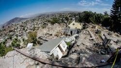 Al menos 23 casas se derrumban en