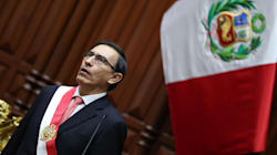 Perú estrena presidente: empieza la era de Martín
