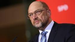 Martin Schulz vittima del fuoco amico (di L.