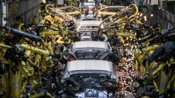 Et si Trump avait gagné à cause des robots dans les usines américaines