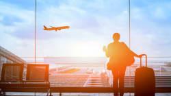Niente più passaporto o carta d'imbarco: per salire sull'aereo bastano un sorriso e il tempo di una