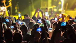 This Aussie Concert Venue Just Banned Filming Gigs On Your