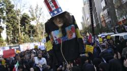 Irán llama a la muerte de EU previo a la reincorporación de