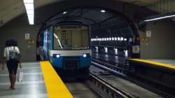 BLOGUE Un métro à Québec: une vraie bonne