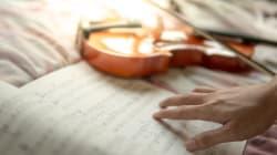 1回きりの音楽療法がホスピスの患者さんに与える影響とは?