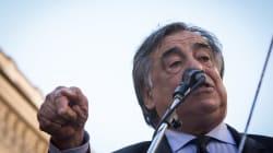 Orlando contro Salvini rischia di spaccare il centrosinistra sul