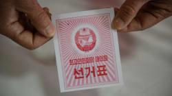 En Corée du Nord, la participation aux législatives a atteint