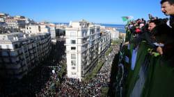 Le retrait de Bouteflika de la présidentielle n'a rien changé à la mobilisation en