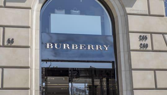 バーバリー、42億円分の売れ残り商品を燃やす「環境に優しい方法で処分している」
