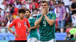 """Alemanha eliminada: """"Maldição"""" ataca de novo e atual campeã está fora da Copa da"""