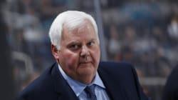 Un Montréalais remplacerait Ken Hitchcock à la barre des