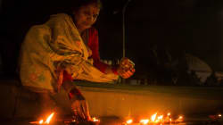 Same Same But Different: What Diwali In Bundelkhand Looked Like This