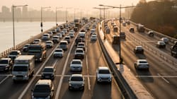 How Our Technology Could End Traffic Congestion