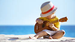 BLOG - Partir avec un bébé changera tout à vos vacances, mais ça ne vous interdit pas de passer un bon