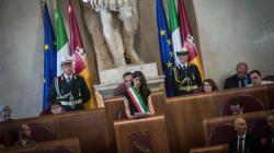 La Lega sbarca a Roma, prima volta in Campidoglio: