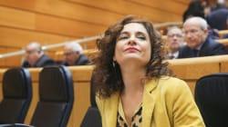 Montero afirma que cumplirá el acuerdo con Podemos de limitación de los precios de