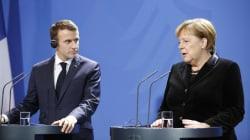 Merkel soutient l'idée d'un siège européen unique à l'Onu, au détriment de la