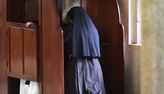 Indian Nuns Say Priests Sexually Abused Them For Years: 'We Need To Stand Up For The