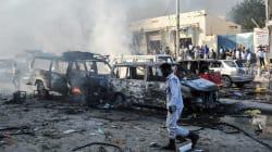 Ataque bomba contra hotel en Somalia deja 30