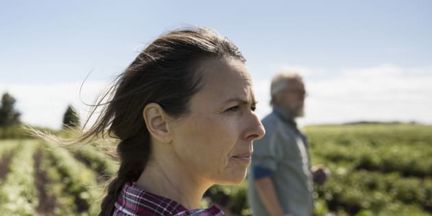 Comment les agricultrices ont réussi à surmonter les discriminations sexistes dont elles sont victimes.