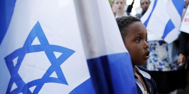La legge che proclama Israele come patria nazionale del popo