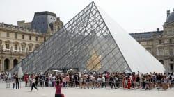 Comment le Louvre a dépassé les 10 millions de visiteurs en 2018, un chiffre