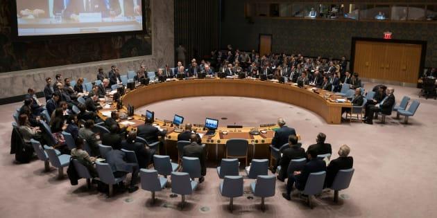 Usa: Onu voti su attacco chimico in Siria