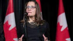 Canadá dice que defenderá sus intereses en renegociación del