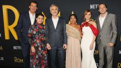 'Roma' de Alfonso Cuarón consigue 8 nominaciones en los Critic's Choice