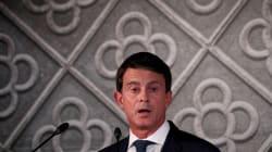 Ce sondage n'est pas rassurant pour la candidature de Valls à