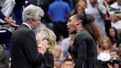Après la sanction contre Serena Williams, la WTA dénonce un traitement différent entre femmes et