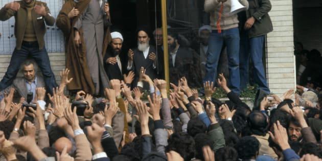 La rivoluzione iraniana, nel suo quarantesimo anniversario