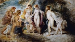 Facebook censura i nudi di Rubens e i musei