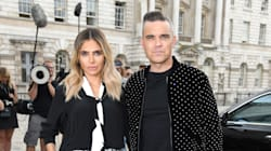 Robbie Williams And Ayda Field's Daughter Theodora Will Be A Bridesmaid At Princess Eugenie's Royal