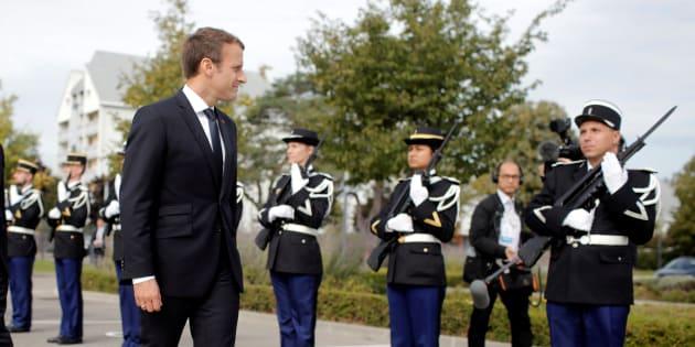 Avec cette annonce, Macron risque de braquer tous les militaires.