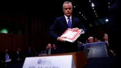 Le numéro 2 du FBI, dont Trump voulait se débarrasser, démissionne sous la pression du directeur de