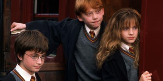 """""""Chi ama Harry Potter è una persona migliore"""""""