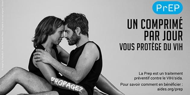 prep 4 love lancement d 39 une campagne nationale sur le traitement pr ventif contre le vih. Black Bedroom Furniture Sets. Home Design Ideas