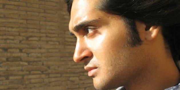 Anant Vidhaat Sharma