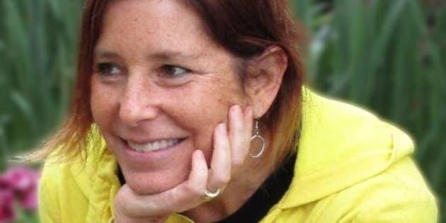 Amy Krouse Rosenthal s'est éteinte ce lundi 13 mars à l'âge de 51 ans.