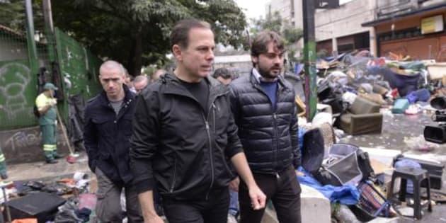 Na decisão de hoje, o desembargador Reinaldo Miluzzi considerou relevantes os fundamentos do Ministério Público e da Defensoria Pública para derrubar a medida da prefeitura paulistana.