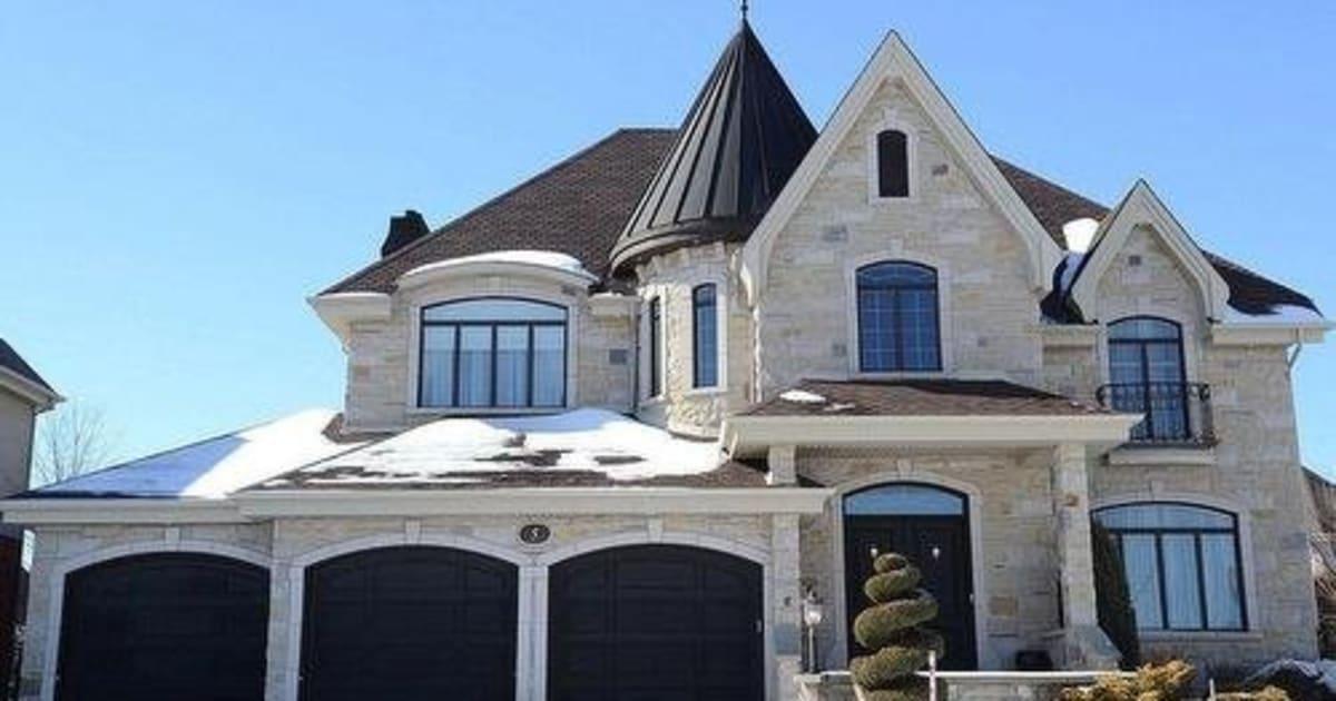 deux joueurs des canadiens vendent leur maison le m me jour. Black Bedroom Furniture Sets. Home Design Ideas