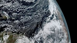 Check Out These Out-Of-This-World NOAA Photos While It Still Has