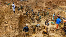 The Tragedy Of Ghana's Blood Minerals And The Chinese