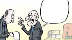 BLOG - Face à la moralisation de la vie politique, nos élus tremblent (un