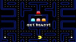 Le créateur de Pac-Man est